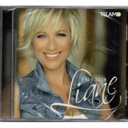 Liane  - Frei Sein - CD -...