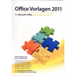 S.A.D. - Office Vorlagen...