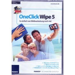 Franzis - OneClick Wipe 5 -...