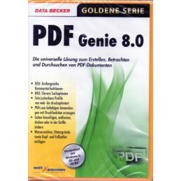 Data Becker - PDF - Genie 8...