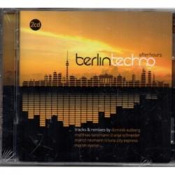 Berlin Techno - Afterhours...