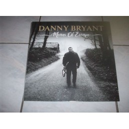 Danny Bryant - Means of...