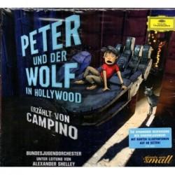 Campino - Peter und der...