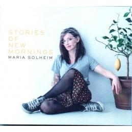 Maria Solheim - Stories of...