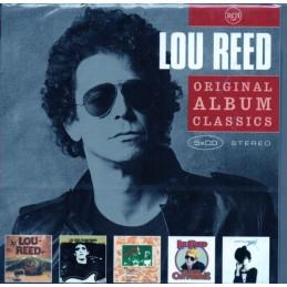 Lou Reed - Original Album...
