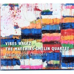 Matthias Gmelin Quartet -...