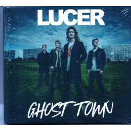 Lucer - Ghost Town -...