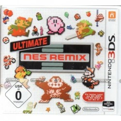 Ultimate NES Remix -...
