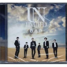 B.A.P - Unlimited - CD -...