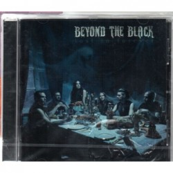 Beyond The Black - Lost In...