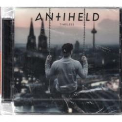 Antiheld - Timeless - CD -...