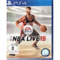 NBA Live 15 - Playstation...