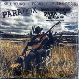 Neil Young - Paradox -...