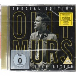 Olly Murs - Never Been...