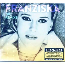 Franziska - Die Remixe -...