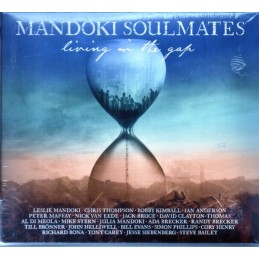 Mandoki Soulmates - Living...