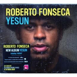 Roberto Fonseca - Yesun -...