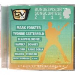 Bundesvision Songcontest...