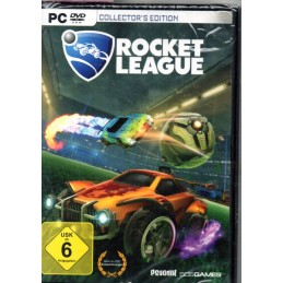 Rocket League - Collector's...