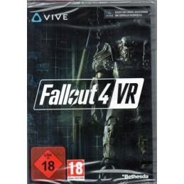 Fallout 4 - Virtual Reality...