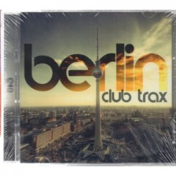 Berlin Club Trax - Various...