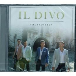 Il Divo - Amor & Pasion -...