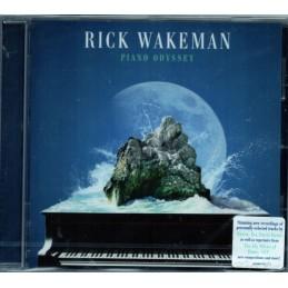 Rick Wakeman - Piano...