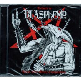 Tribute To Blasphemy -...