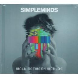 Simple Minds - Walk Between...