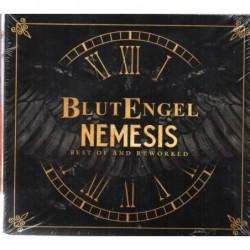 Blutengel - Nemesis - The...