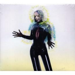 Björk - Vulnicura -...