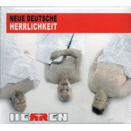 Herren - Neue Deutsche...