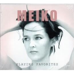 Meiko - Playing Favorites -...