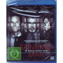 Spinning Man - Im Dunkel...