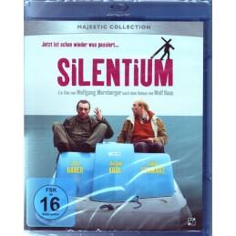 Silentium - Majestic...