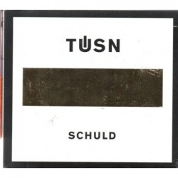 Tüsn - Schuld - CD - Neu / OVP