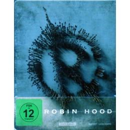 Robin Hood - Steelbook...