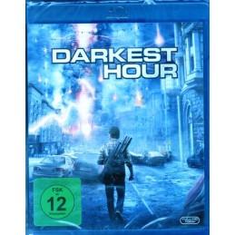 Darkest Hour - BluRay - Neu...