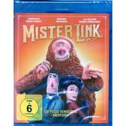 Mister Link - Ein fellig...