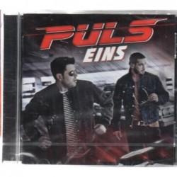 Puls - Eins - CD - Neu / OVP