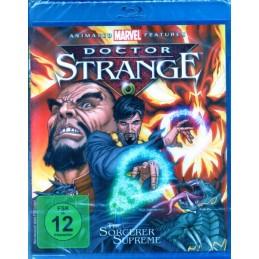 Doctor Strange - BluRay -...