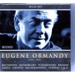 Eugene Ormandy - Beethoven,...