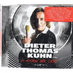 Dieter Thomas Kuhn & Band -...