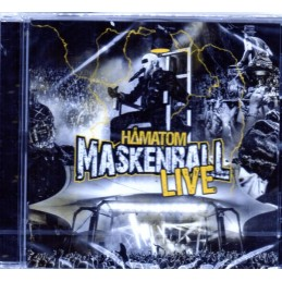 Hämatom - Maskenball - Live...
