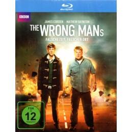 The Wrong Mans - Falsche...