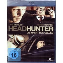 Headhunter - Die Macht des...