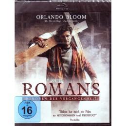Romans - Dämonen der...