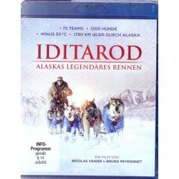 Iditarod - Alaskas...