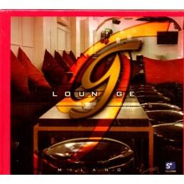 G-Lounge - Vol. 5 - Various...