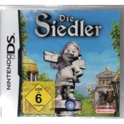Die Siedler  - Nintendo -...